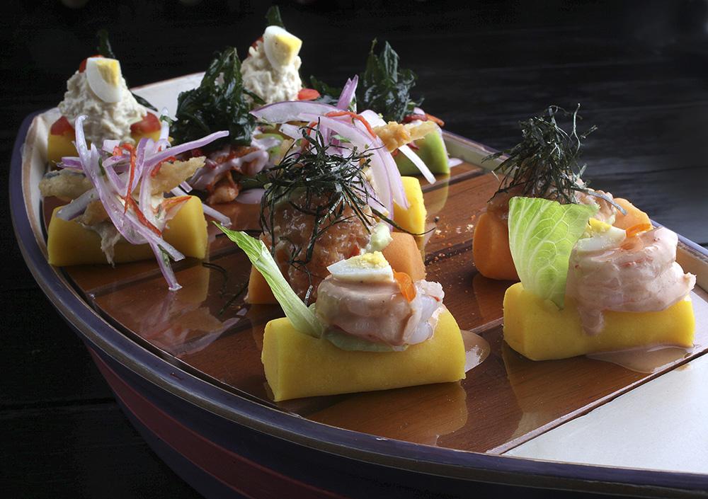 Santiago de chile la mar for Marmolerias en santiago de chile